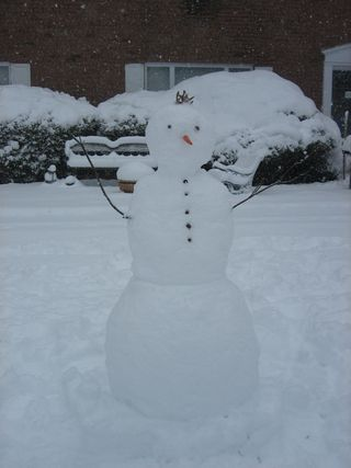 Snowman 02 10 10