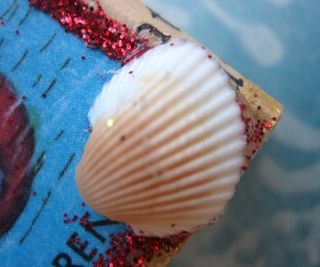 My matchbox seashell preview