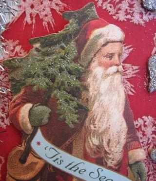 ChristmasjoySanta