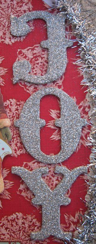 ChristmasjoyJoy