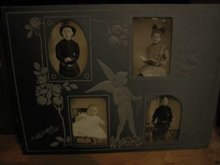 Antique photos