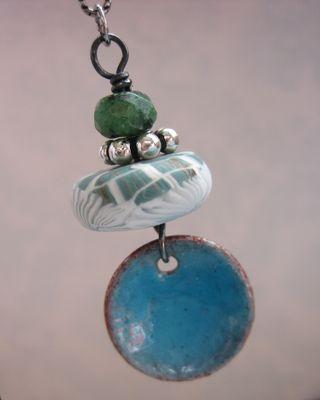 Oceanside earrings 1