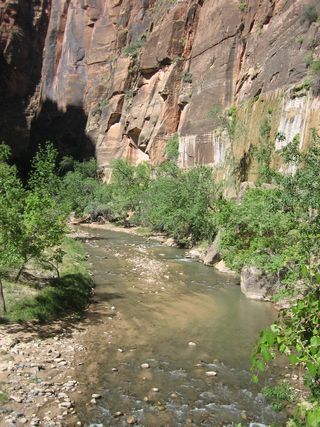 Virgin River 1