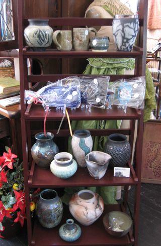 Linda's Pottery