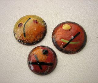 Red Oranges 1