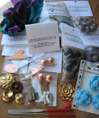 Misc beads 2