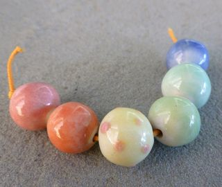 Rainbow bead set 1 right