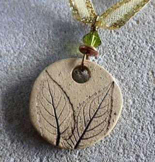 Ornament close up
