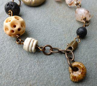 Auction for penny bracelet clasp