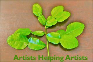 Artistshelpingartists
