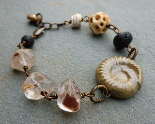 Auction for penny bracelet 1