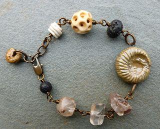 Auction for penny bracelet full