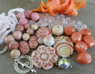 Beads I Sent