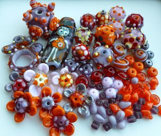 All the beads