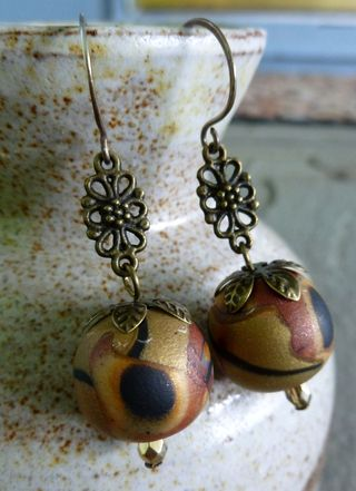 Earrings from Keri 2