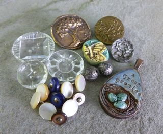 Buttons from erin