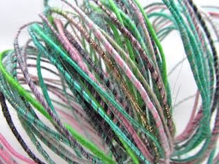 Woolywire
