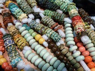 Marsha Neal beads