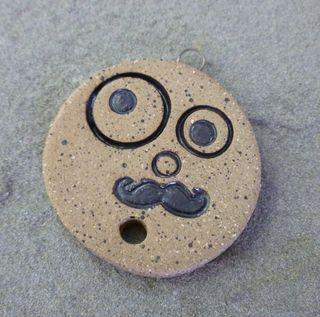 Vaudeville face 3