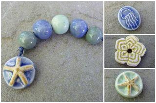 Ocean beads 6 21 13
