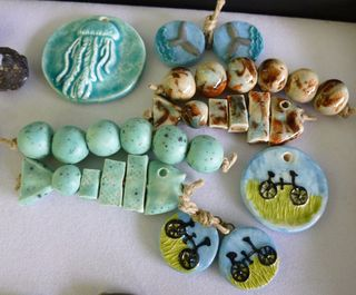 Michelle Firefly Design beads