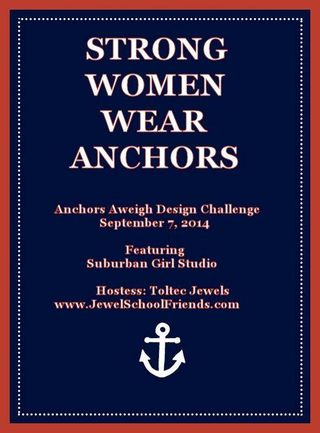 Anchor Blog Challenge