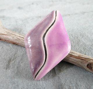 Purple Cabochon 1