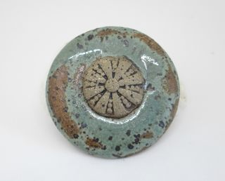 Green Sea Urchin Cab 2