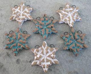 Dec COM 2014 Snowflakes