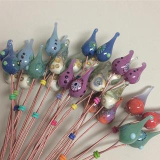 Suebeads headpins