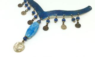 Scarab collar 3