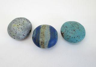 Blue lentil set 2